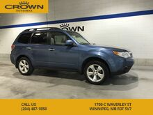 2010_Subaru_Forester_2.5 X Sport Tech **AWD** Sunroof** Heated Seats**_ Winnipeg MB