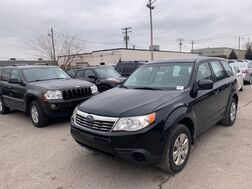 2010_Subaru_Forester_2.5X_ Cleveland OH