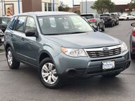 2010 Subaru Forester 2.5X Chicago IL