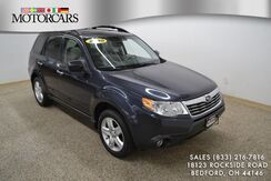 2010_Subaru_Forester_2.5X Limited_ Bedford OH