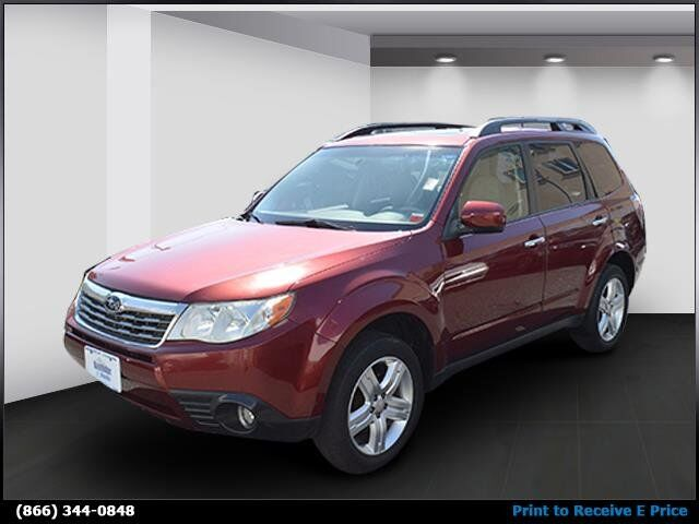 2010 Subaru Forester 2.5X Limited Brooklyn NY