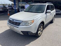2010_Subaru_Forester_2.5X Limited_ Cleveland OH