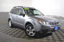 2010_Subaru_Forester_2.5X Limited_ Seattle WA