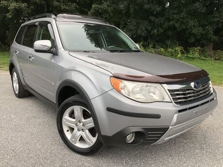 2010 Subaru Forester 2.5X Limited Whitehall PA