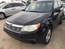 2010_Subaru_Forester_2.5X Premium_ Austin TX