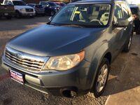 Subaru Forester 2.5X Premium 2010
