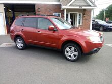 2010_Subaru_Forester_2.5X Premium_ East Windsor CT