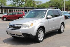 2010_Subaru_Forester_2.5X Premium_ Fort Wayne Auburn and Kendallville IN