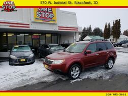 2010_Subaru_Forester_2.5X Premium_ Pocatello and Blackfoot ID