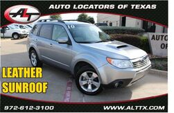 2010_Subaru_Forester_2.5XT Limited_ Plano TX