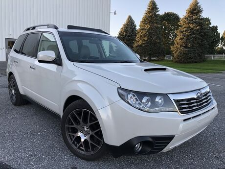 2010 Subaru Forester 2.5XT Limited Whitehall PA