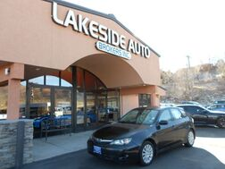 2010_Subaru_Impreza_2.5i Premium 5-Door_ Colorado Springs CO