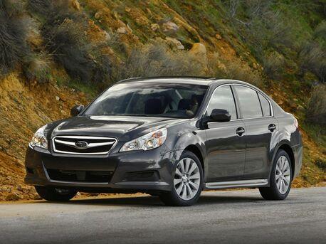 2010_Subaru_Legacy_2.5GT_ Salisbury MD