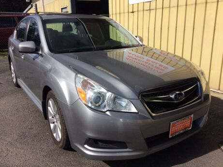 2010 Subaru Legacy 3.6R Premium Spokane WA