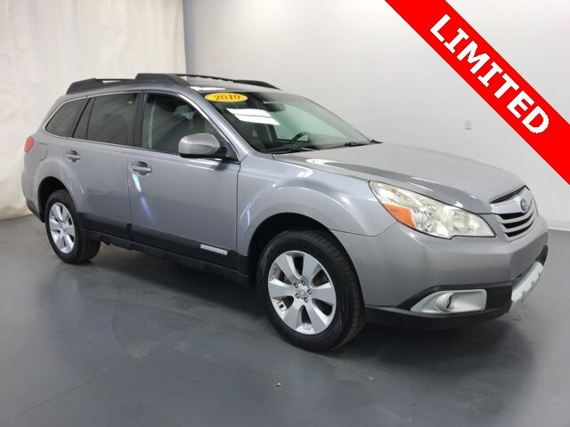 2010 Subaru Outback 2.5i Limited Holland MI