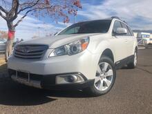 2010_Subaru_Outback_Ltd Pwr Moon_ Albuquerque NM