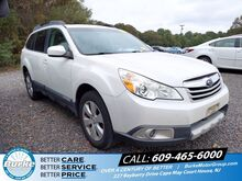 2010_Subaru_Outback_Ltd Pwr Moon_ South Jersey NJ
