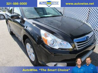 2010_Subaru_Outback_Ltd Pwr Moon_ Melbourne FL