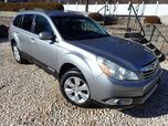 2010 Subaru Outback Ltd Pwr Moon