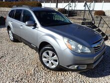 2010_Subaru_Outback_Ltd Pwr Moon_ Pen Argyl PA
