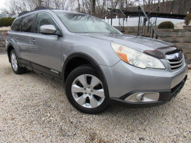 2010 Subaru Outback Prem All-Weather Pen Argyl PA