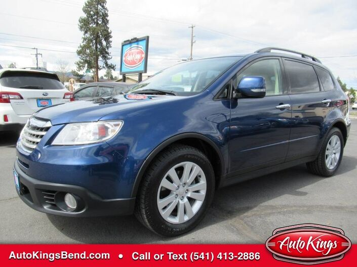2010 Subaru Tribeca 3.6R Limited Bend OR