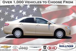 2010_TOYOTA_CAMRY_LE_ Roseville CA