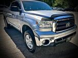 2010 TOYOTA TUNDRA DOUBLE CAB 4X4 SR5 TRD OFF ROAD