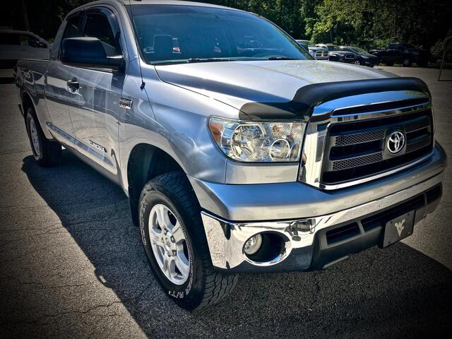 2010_TOYOTA_TUNDRA DOUBLE CAB 4X4_SR5 TRD OFF ROAD_ Bridgeport WV