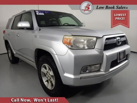 2010_Toyota_4RUNNER_SR5_ Salt Lake City UT