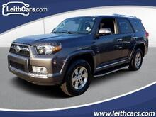 2010_Toyota_4Runner_4WD 4dr V6 Limited_ Cary NC