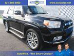 2010 Toyota 4Runner LIMITED Limited