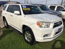 Toyota 4Runner Limited 2WD V6 2010