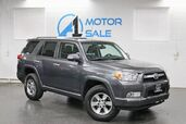 2010 Toyota 4Runner Limited 4WD 1 Owner