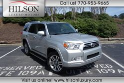 Toyota 4Runner Limited 4x4 2010