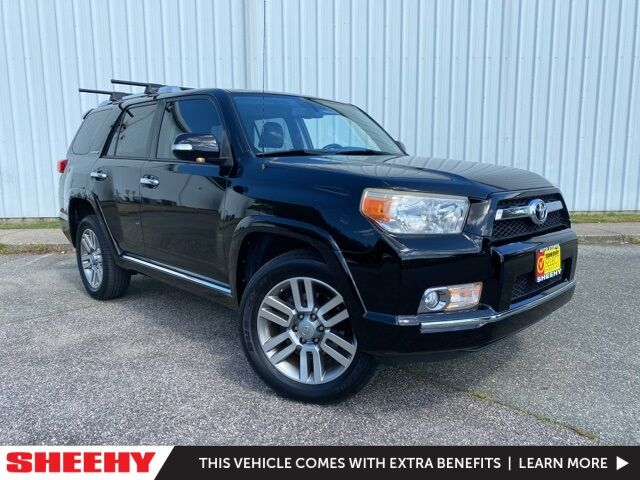 2010 Toyota 4Runner Limited Richmond VA