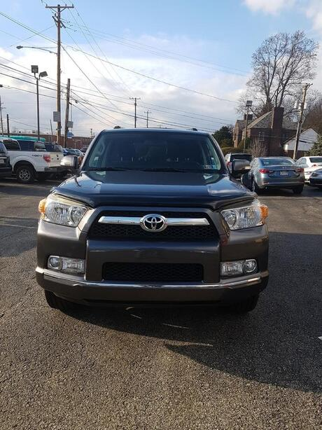 2010 Toyota 4Runner Limited North Versailles PA
