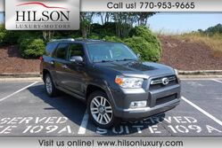 Toyota 4Runner Limited w/3rd Row Seating 2010