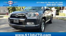 2010_Toyota_4Runner_SR5 4WD_ Ulster County NY