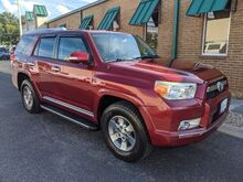 2010_Toyota_4Runner_SR5 4WD_ Knoxville TN