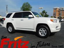 2010_Toyota_4Runner_SR5_ Fishers IN