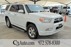 2010_Toyota_4Runner_SR5_ Plano TX