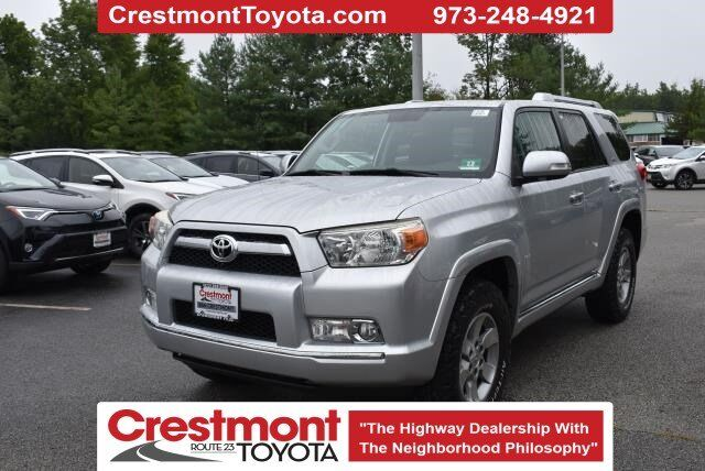 2010 Toyota 4Runner SR5 Pompton Plains NJ