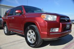 2010_Toyota_4Runner_SR5_ Wylie TX