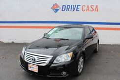 2010_Toyota_Avalon_Limited_ Dallas TX