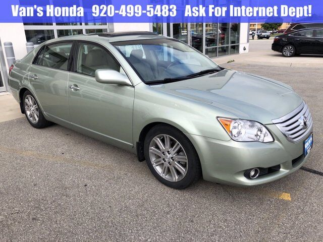 2010 Toyota Avalon Limited Green Bay WI