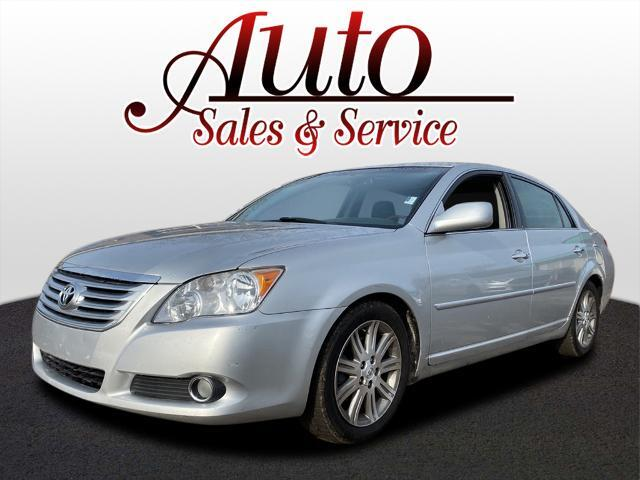2010 Toyota Avalon Limited Indianapolis IN