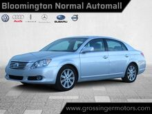 2010_Toyota_Avalon_Limited_ Normal IL