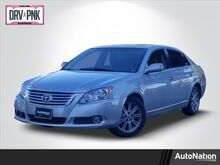 2010_Toyota_Avalon_Limited_ Roseville CA