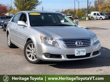 2010 Toyota Avalon Limited South Burlington VT